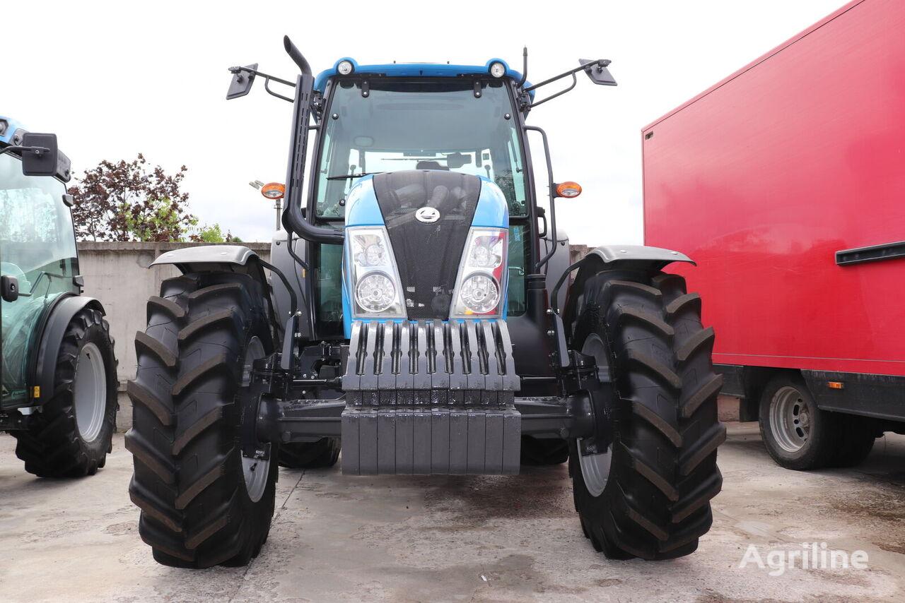 new LANDINI 5-110 wheel tractor