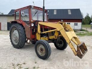 MASSEY FERGUSON 168 wheel tractor