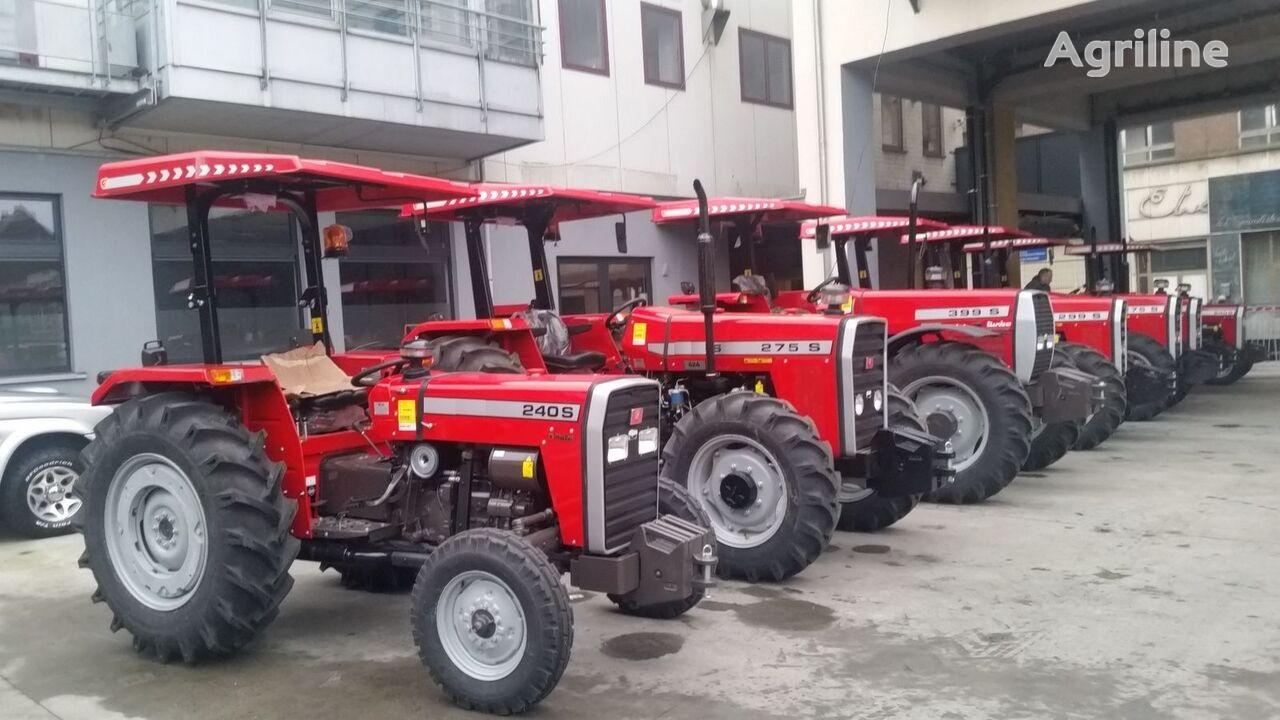 new MASSEY FERGUSON 240-275-299-399   wheel tractor