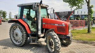 MASSEY FERGUSON 6245 Dynashift whit creepgear wheel tractor
