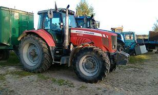 MASSEY FERGUSON 6499 wheel tractor
