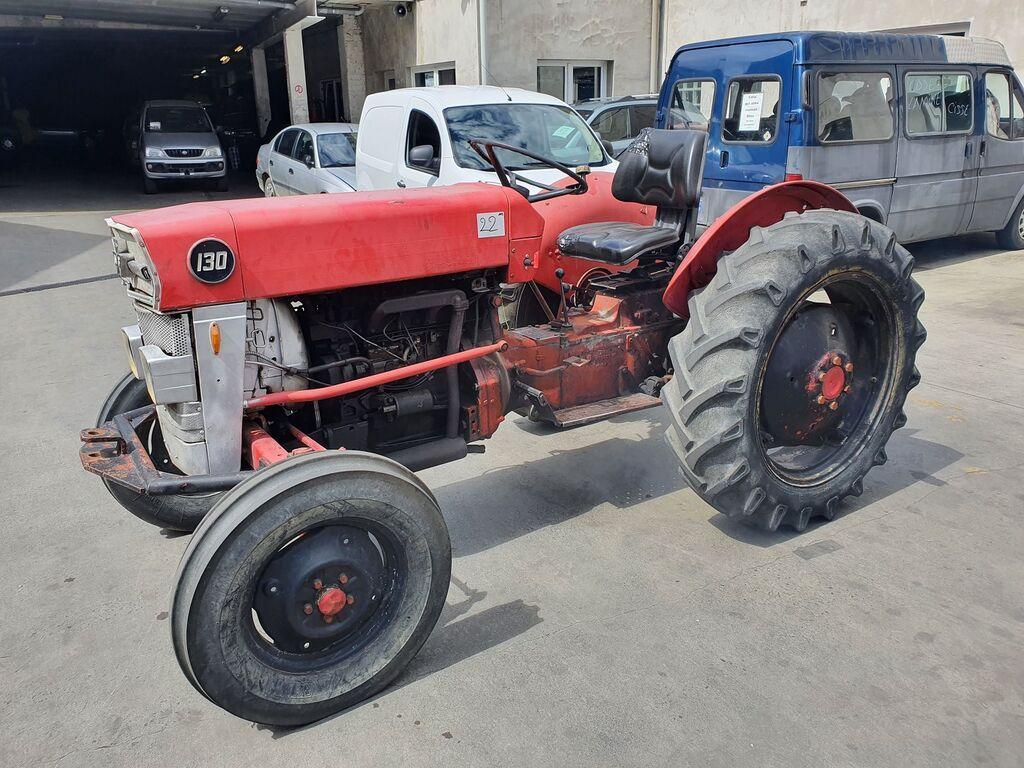 MASSEY FERGUSON MF 130 wheel tractor