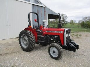 MASSEY FERGUSON MF 290, MF 285, MF 265, MF 275, MF 231S, MF 240 wheel tractor