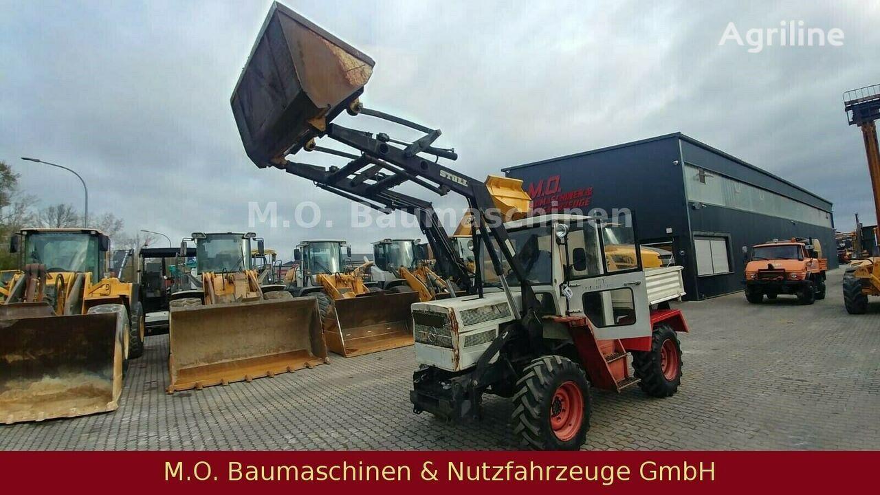 MERCEDES-BENZ MB Truc 700 wheel tractor