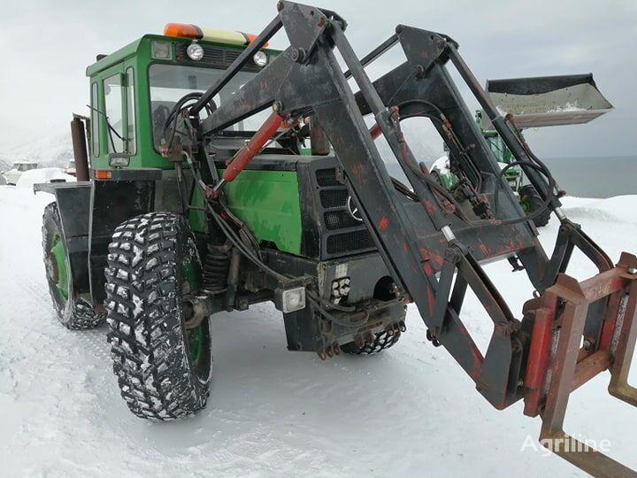 MERCEDES-BENZ Trac 443161 wheel tractor
