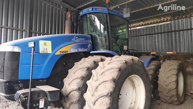 NEW HOLLAND T9060 №735 wheel tractor