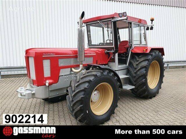 SUPER WALTER  2000 TVL wheel tractor