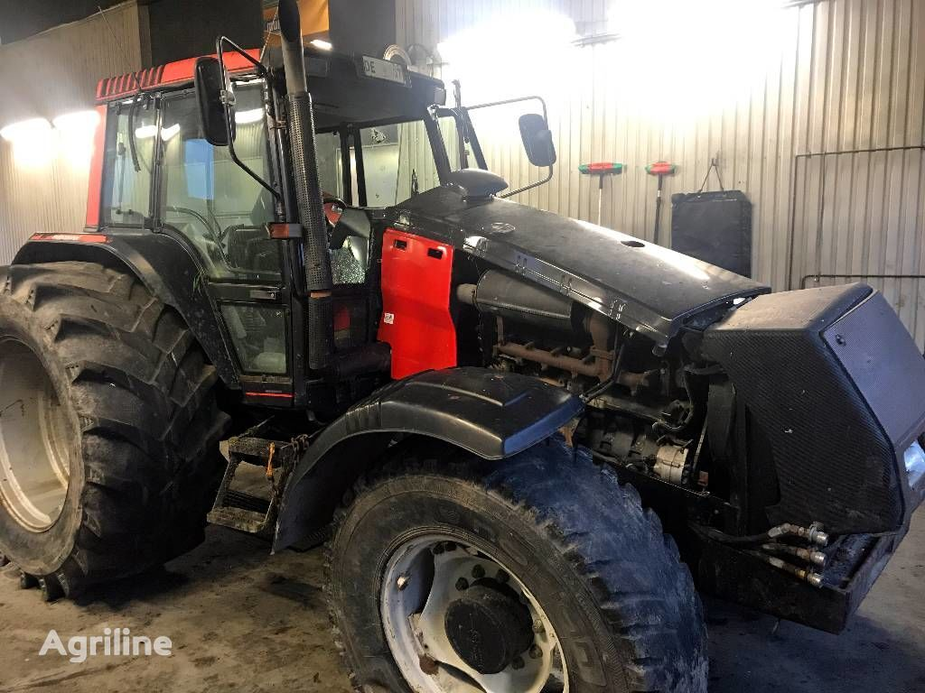 VALMET 8550 Dismantled for spare parts wheel tractor for parts