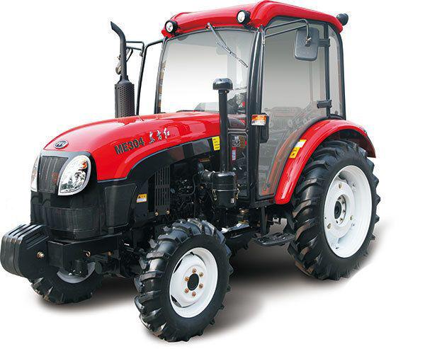 new YTO ME-304 wheel tractor