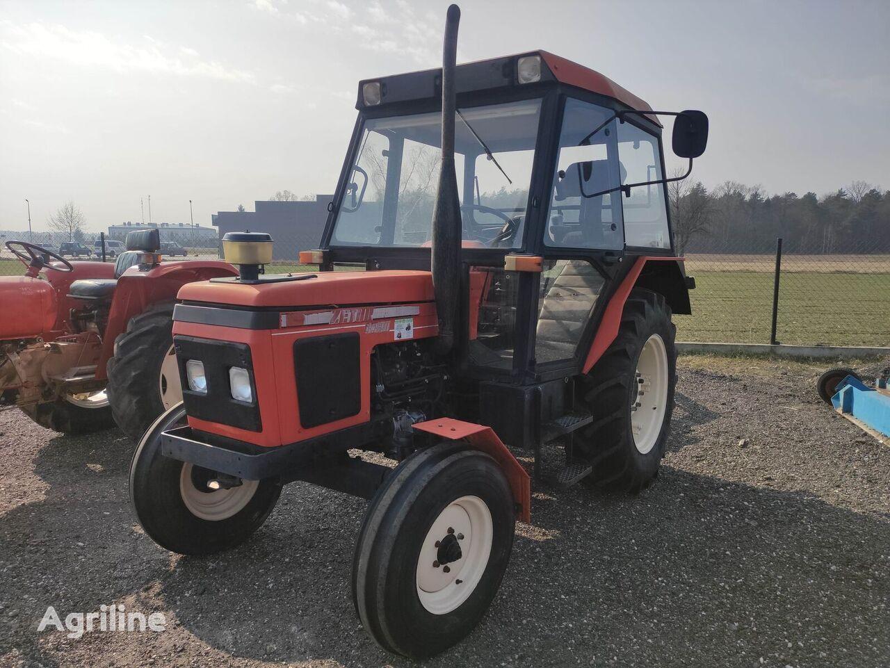 ZETOR 3320 wheel tractor