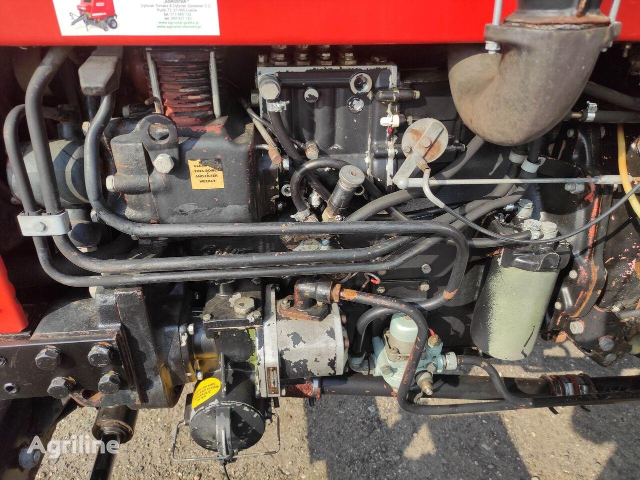 ZETOR 4320 wheel tractor