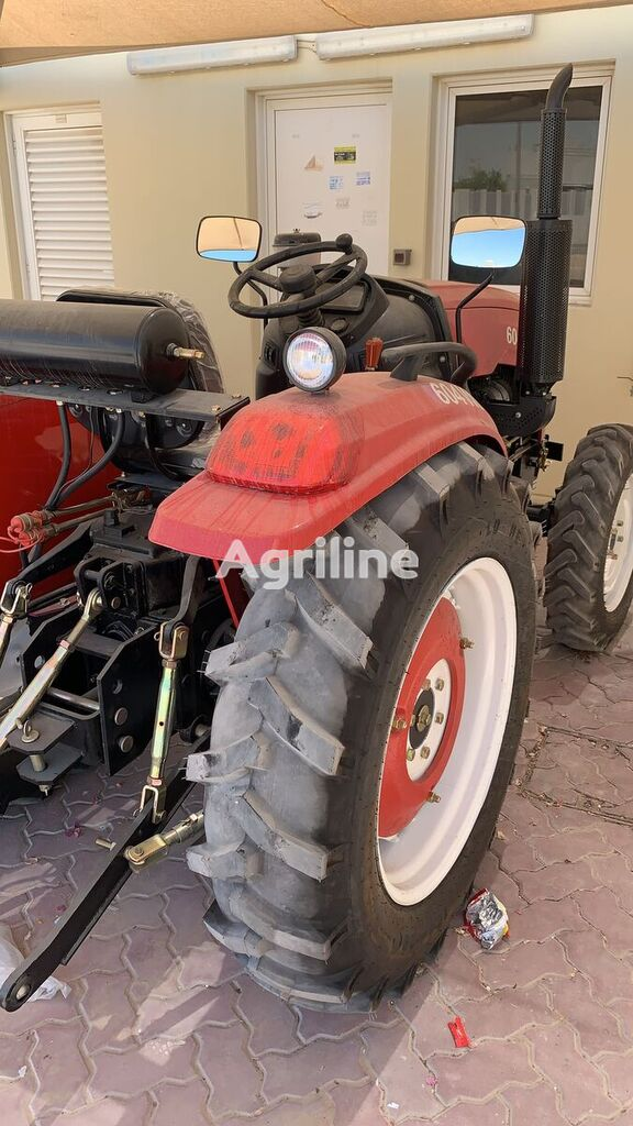 ZOOMLION 2021 wheel tractor