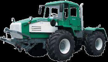 HT3-200 wheel tractor