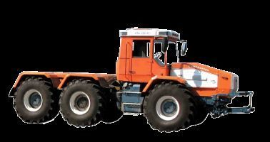 HTA-300-03 wheel tractor