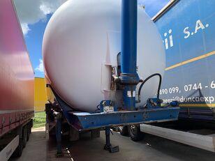 FELDBINDER KIP 60.3 flour tank trailer