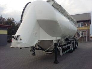 FELDBINDER EUT 46.3 flour tank trailer