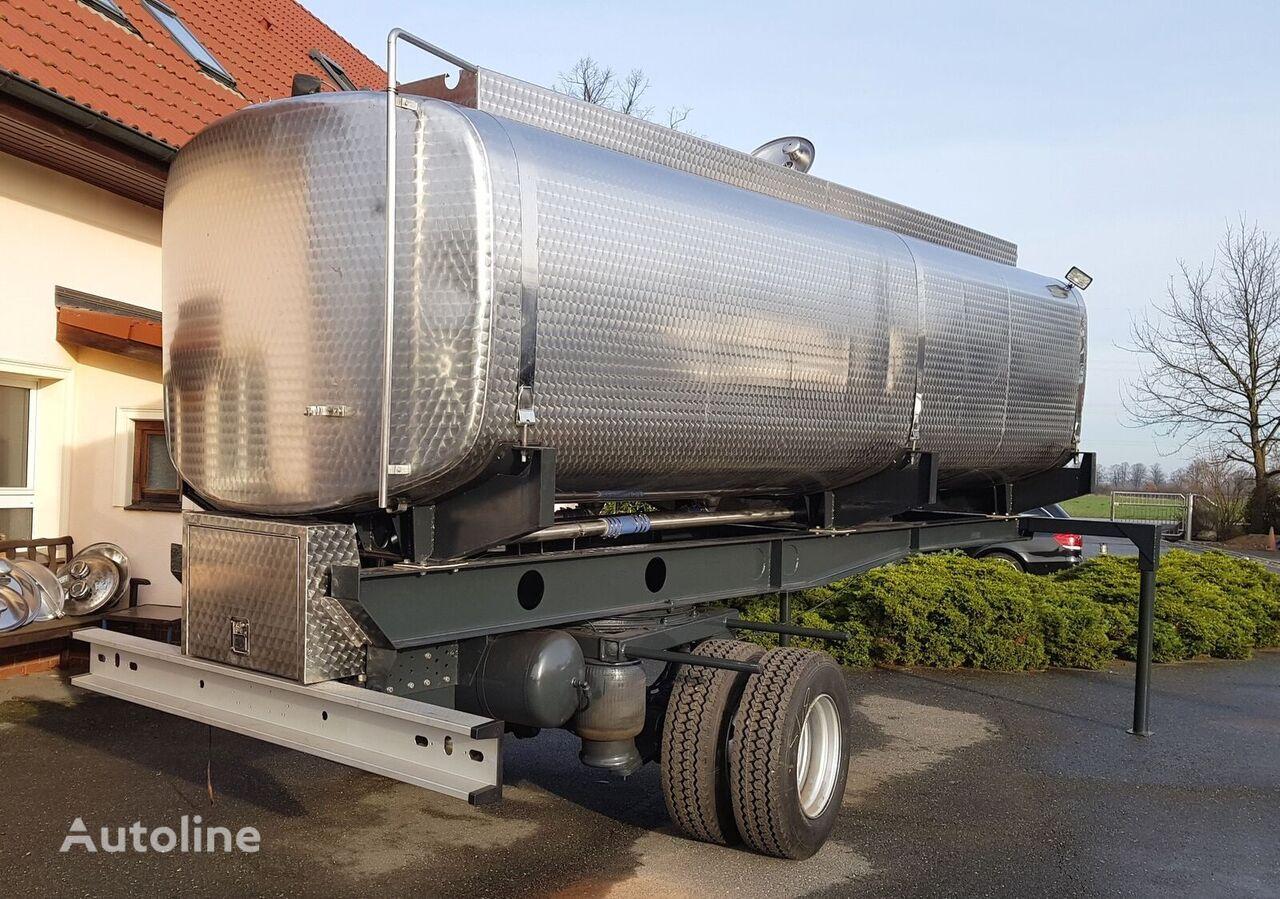 food tank trailer