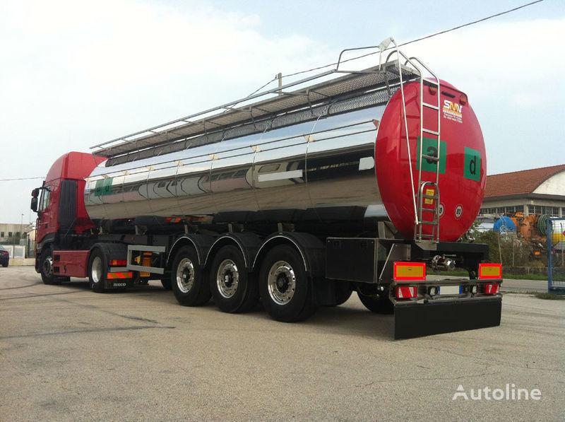 new BSL food tank