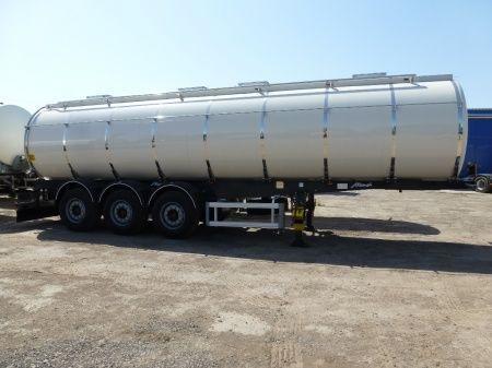new SANTI-MENCI (ID-) pishchevaya cisterna 3 kamery SANTI-MENCI food tank