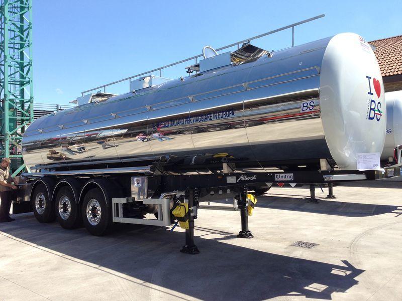 UNIFRIG Light 5.600 kg food tank