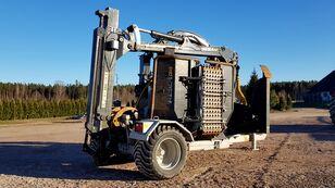 KESLA  C645, 550 hours! forestry mulcher