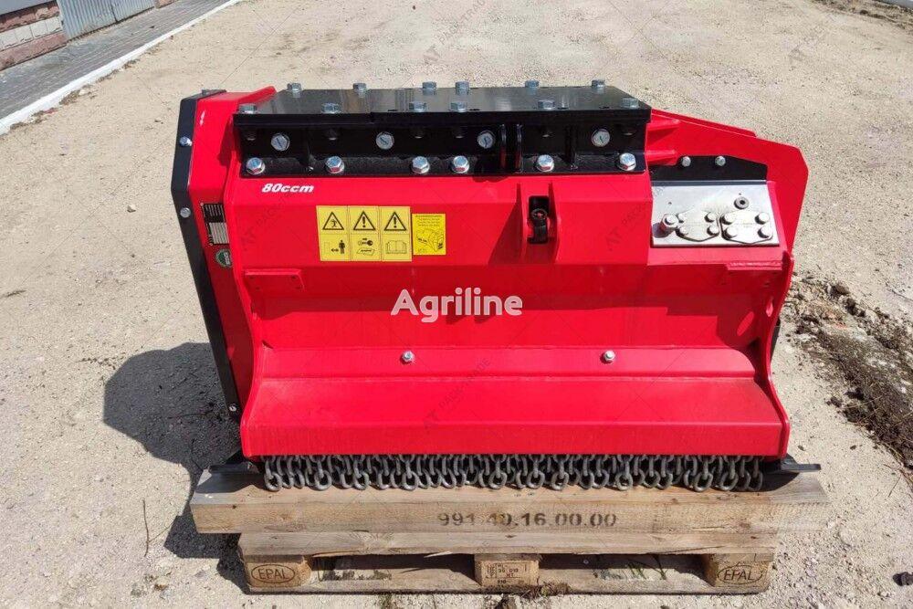 Prinoth M450e-1100  forestry mulcher