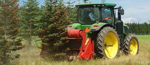 new SEPPI M Multiforst 200 forestry mulcher