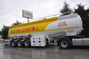 new OZGUL FUEL TANKER SEMI TRAILER fuel tank trailer