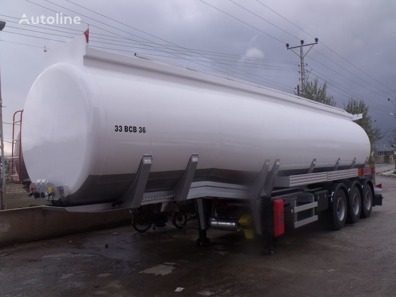 new LIDER LİDER TANKER NEW 2017 MODEL for sales (MANUFACTURER COMPANY SALE fuel tank trailer