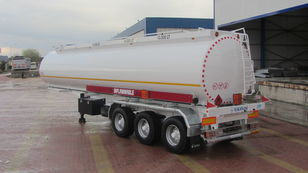new SERIN 2021 fuel tank trailer