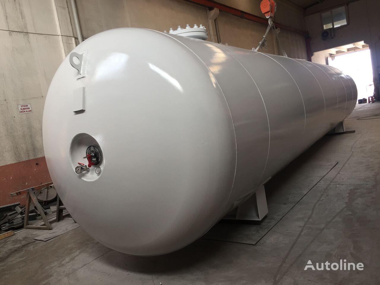 new MAS TRAILER TANKER LPG Storage Tank From Manufacturer gas tank trailer