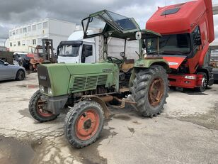 FORD Fauoria 3S harvester