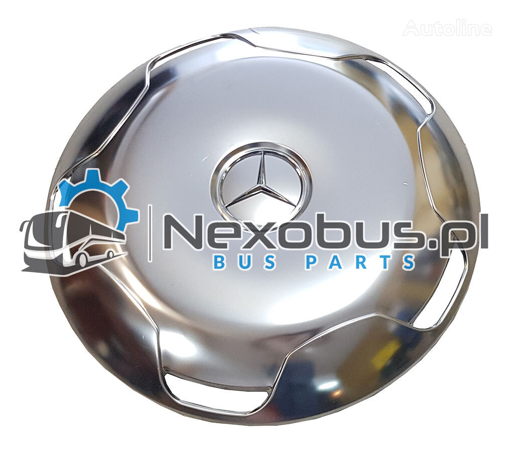 new MERCEDES-BENZ Tourismo Travego Kołpak nierdzewny hubcap