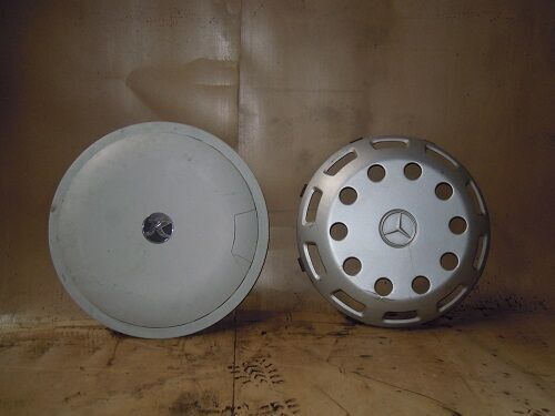 RADKAPPEN SETRA & MERCEDES CITARO hubcap