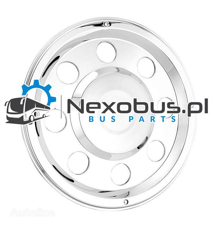 new tył wheel cover 19.5