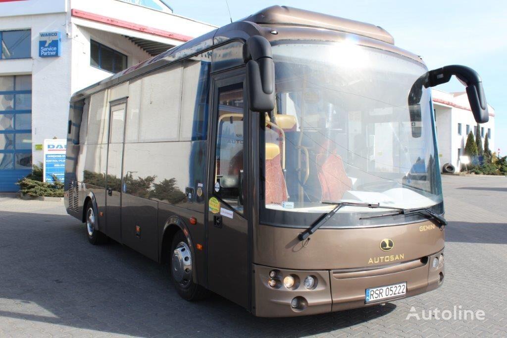 AUTOSAN GEMINI interurban bus