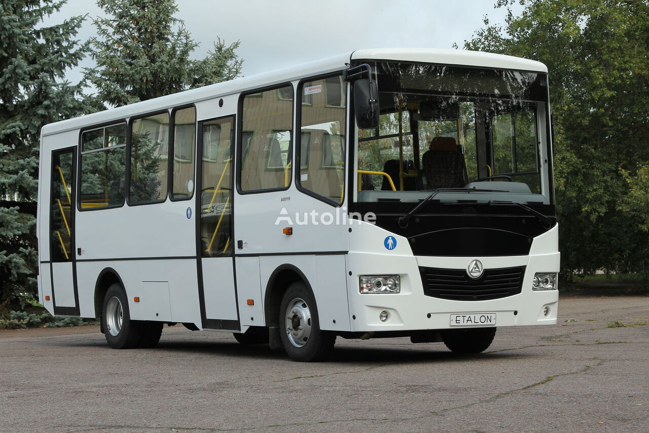 new ETALON  A08116 interurban bus