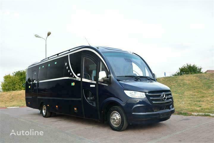 new MERCEDES-BENZ Grandturismo Sprinter 519 interurban bus