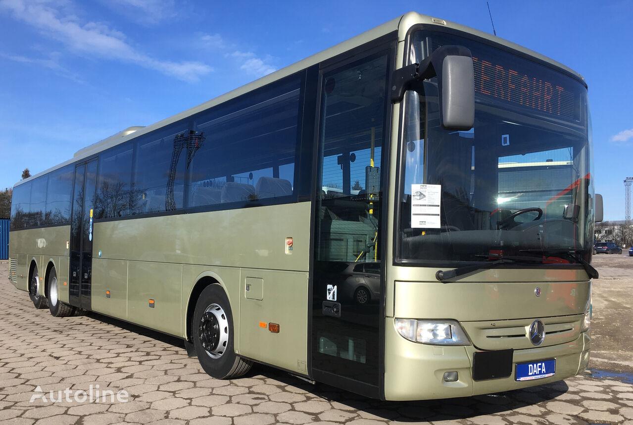 MERCEDES-BENZ O 550L, KLIMA, TOP interurban bus