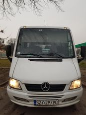 MERCEDES-BENZ Sprinter 616 interurban bus