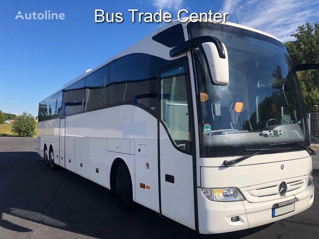 MERCEDES-BENZ TOURISMO 17 RHD-L interurban bus
