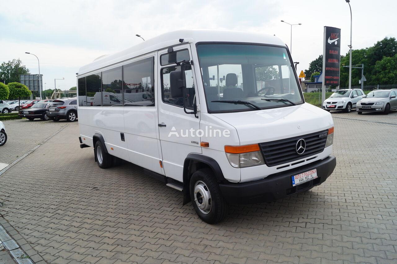 MERCEDES-BENZ VARIO 613D,Stan Bardzo dobry,2 sztuki,Euro4 interurban bus