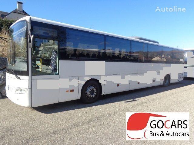 MERCEDES-BENZ intouro x10 make offer  !!! interurban bus