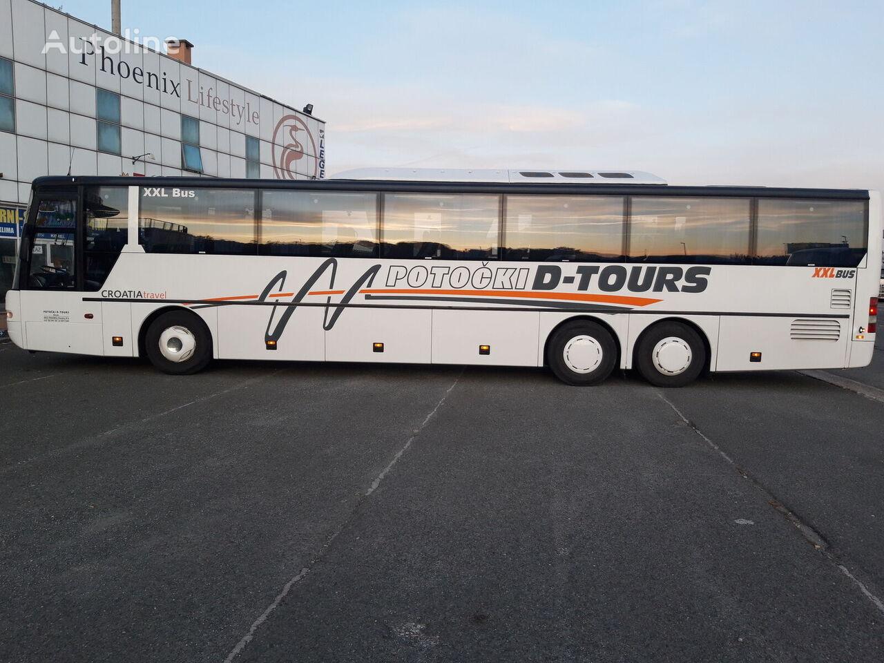 NEOPLAN Euroliner interurban bus