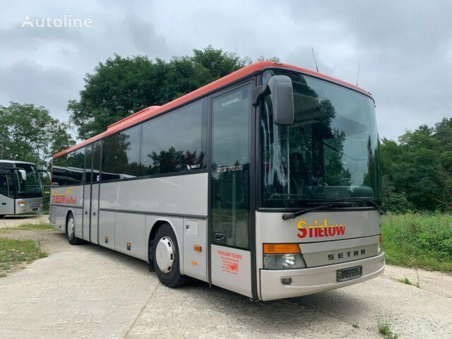 SETRA 315 UL  /KLIMA interurban bus