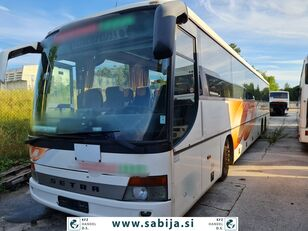 SETRA 319 GT-UL interurban bus