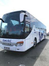 SETRA MultiClass S 416 H interurban bus
