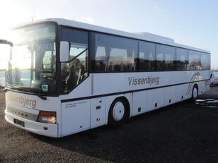 SETRA S 316 UL interurban bus