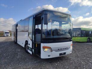SETRA S 415 UL interurban bus