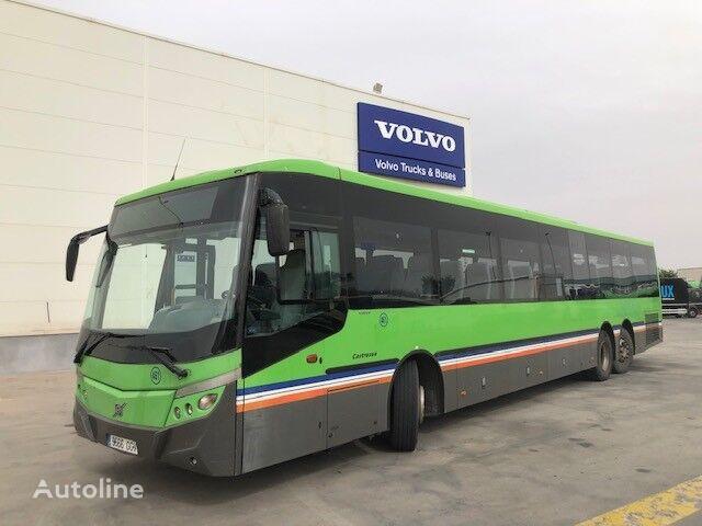 VOLVO B12B 6X2 CASTROSUA MAGNUS interurban bus